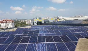 Solar consultancy